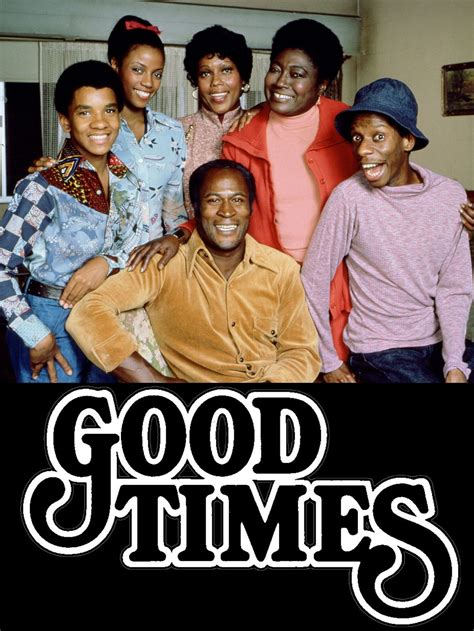 Watch Good Times Season 6 Episode 17: The End of the ...