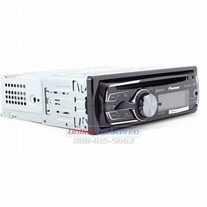 Pioneer Deh Mp3 Hd Radio