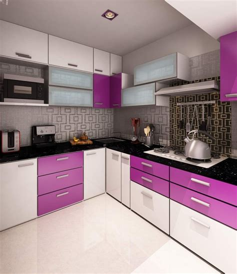 purple kitchens design ideas small purple kitchen cabinets images kitchen design 4457