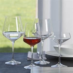 Verre à Bourgogne : grand verre vin verre bourgogne verrerie design bruno evrard ~ Teatrodelosmanantiales.com Idées de Décoration