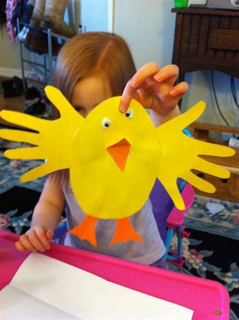 cute  easy easter crafts kids   amazing diy