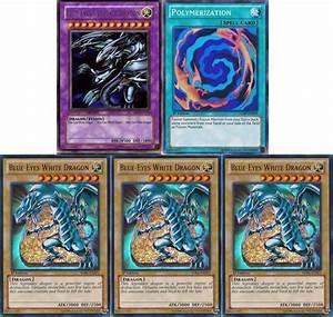 Yugioh 1st Edit Blue Eyes Ultimate 3x White Dragon