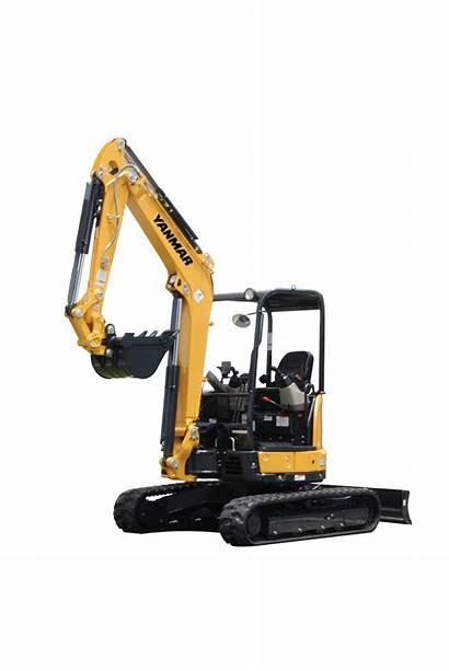 Yanmar Excavators Know Should