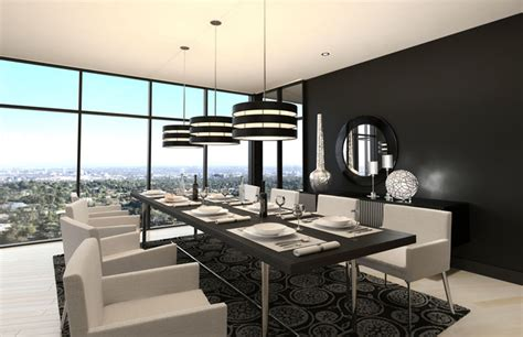 Essecke Modern by 25 Modern Dining Room Designs Many Different Styles