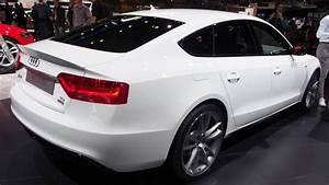 Audi A5 2015 : 2015 audi a5 sportback 2 0 tdi quattro exterior and interior walkaround youtube ~ Melissatoandfro.com Idées de Décoration