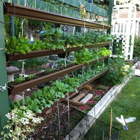 Vertical Gardening Indoors by 27 Unique Vertical Gardening Ideas With Images Planted Well
