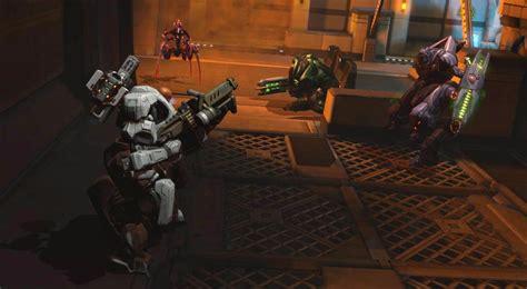 xcom enemy within mec recenzja abilities units outgunned ew wikia
