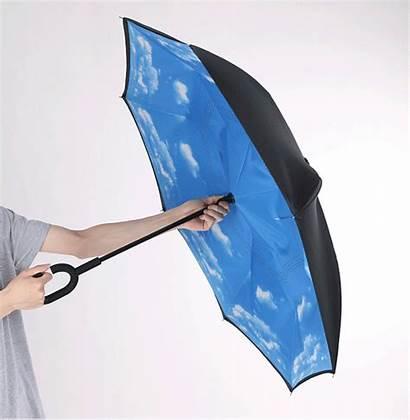 Inverted Umbrella Umbrellas