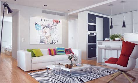 at home interior design vibrant living space decor interior design ideas