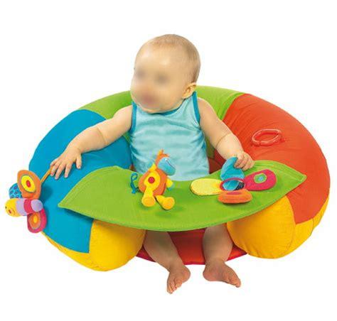 siege pour asseoir bebe avis cale bébé à activités oxybul parcs tapis d 39 éveil