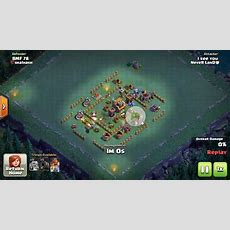 New Update 2017 Coclevel 5 Bh5 Canons Attack Youtube