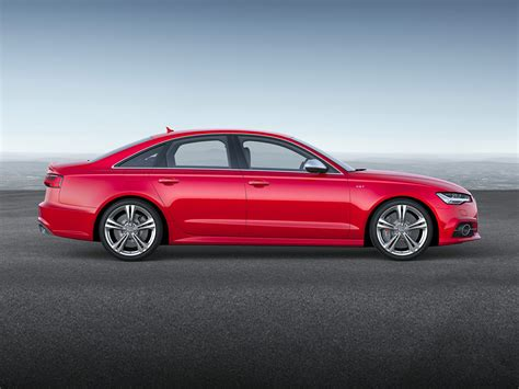 New 2018 Audi S6  Price, Photos, Reviews, Safety Ratings