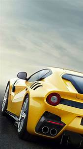 Ferrari 458 Italia Lights Ferrari Iphone Backgrounds Free Download Pixelstalk Net