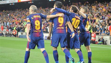 Barcelona - Villarreal: Horario y dónde ver en TV el ...