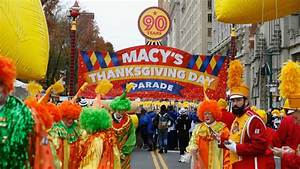 Ultimate Guide to the Macy's Thanksgiving Day Parade ...