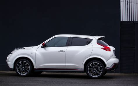 2013 Nissan Juke Nismo First Look - Truck Trend
