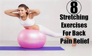 exercises for back pain to get rid of the pain jpg Car Tuning  Lower Back Stretches For Pain Relief