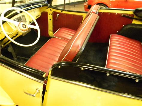 1949 Willys Jeepster Convertible 170084