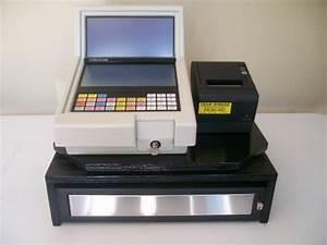 Micros Hms 2700 Cash Register