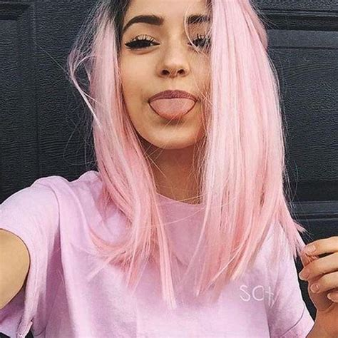 14 Pastel Hair Colors That Will Make You Consider Dying