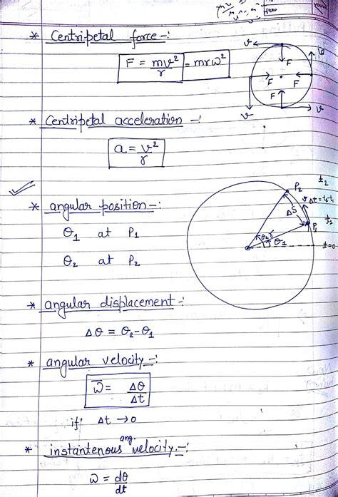 raieduin love  physics angular position