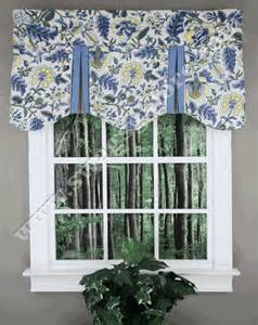imperial dress rebecca valance waverly kitchen valances