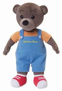 Petit Ours Brun En Français : peluche petit ours brun 32 cm plushtoy ~ Dailycaller-alerts.com Idées de Décoration