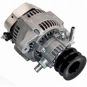 Alternator 4 Runner For Toyota Hiace Hilux Ln106 107 111