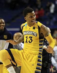 Men's college basketball: Vander Blue to leave Marquette ...