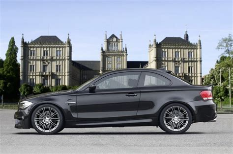 hartge bmw  series  coupe   crazier bmw car tuning
