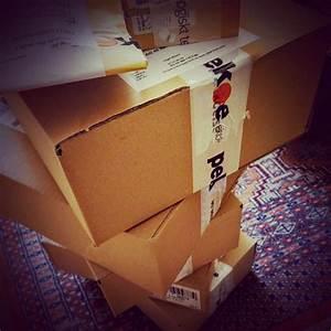 Posten se spåra paket