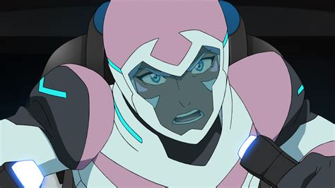 voltron season allura legendary defender keith shiro story growth tv vld step things pilot ever incredible waiting answers anime been