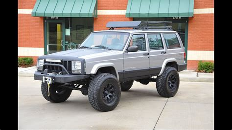 davis autosports stage 3 lifted sports xj for sale