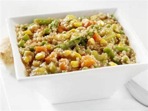 Proljetna kvinoja salata