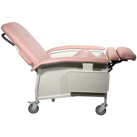 Clinical Care Geri Chair Recliner by Drive Clinical Care Geri Chair Recliner At