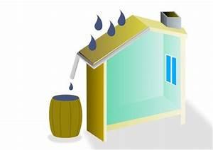 Bac De Récupération D Eau : r cup ration d 39 eau de pluie techniques et prix habitatpresto ~ Melissatoandfro.com Idées de Décoration
