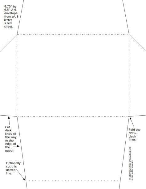 xenvelopetemplate bar        envelope