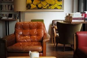 Nettoyer Canapé En Cuir : comment nettoyer un canap en cuir astuce aza ~ Premium-room.com Idées de Décoration