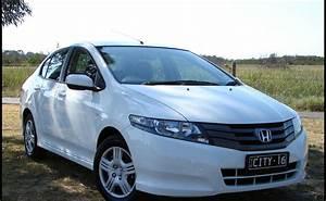 Honda Corporations  Honda City Vti 2010 Model