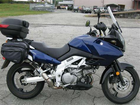 Suzuki Dl1000 V Strom by Buy 2004 Suzuki V Strom 1000 Dl1000 Standard On 2040 Motos