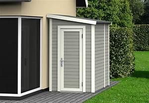Abri De Jardin Petit : petit abri de jardin pvc 11408 ~ Premium-room.com Idées de Décoration