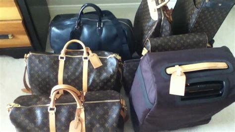 louis vuitton travel luggage collection   video  pegase  business youtube