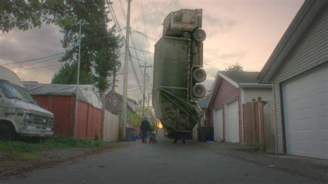 garbage man  alan miller comedy short film