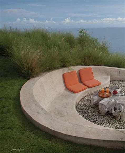 furniture roseville ca outdoor firepit and concrete bench outdoor seating built