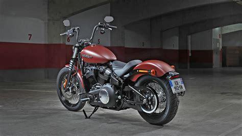 Modification Harley Davidson Bob by Harley Davidson Bob 2018 Price Mileage Reviews