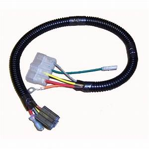 Key Switch Wire Harness Large Vanguard  U2013 Backwater Performance