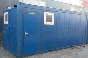 Gebrauchte Container Kaufen Preis : gebrauchte sanit rcontainer von grey container duschcontainer wc container sanit rcontainer ~ Sanjose-hotels-ca.com Haus und Dekorationen