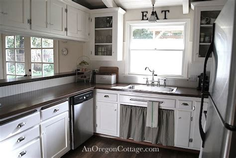 diy kitchen remodel diy kitchen remodel details and cost breakdown