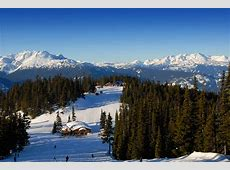 Ski Accommodation In Whistler, Canada Alpha Travel Blog
