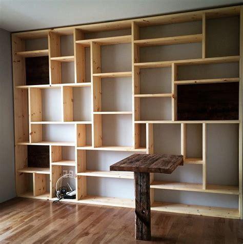 comment choisir un ordinateur de bureau bibliothèque sur mesure espace bois